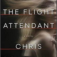 **Happy Release Day!** The Flight Attendant by Chris Bohjalian