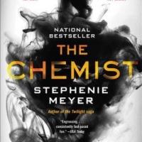 Book Review: The Chemist by Stephenie Meyer