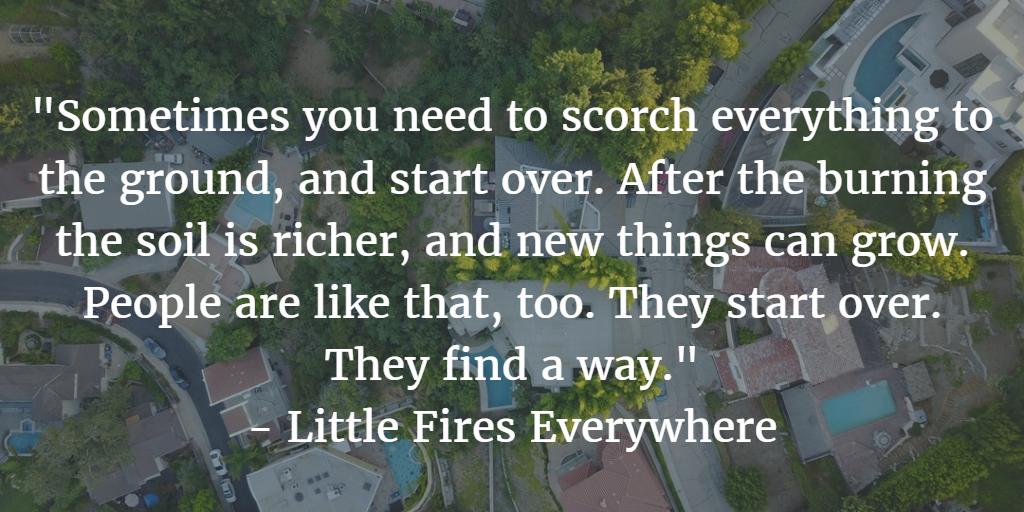Little Fires 1