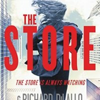 Book Review: The Store by James Patterson and Richard DiLallo