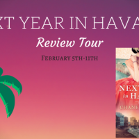 **Blog Tour** Next Year in Havana by Chanel Cleeton and a #Giveaway for a Kindle Fire! #BookReview @BerkleyPub