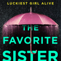 Book Review: The Favorite Sister by Jessica Knoll