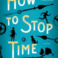 Book Review: How to Stop Time by Matt Haig