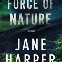 Book Review: Force of Nature by Jane Harper