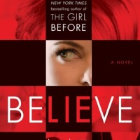 Book Review: Believe Me by JP Delaney
