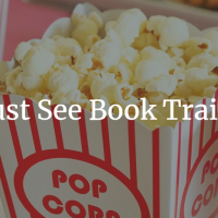 7 Must See Book Trailers