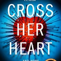 Book Review: Cross Her Heart by Sarah Pinborough