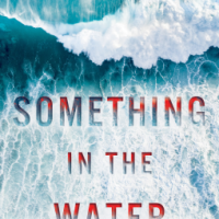 Book Review: Something in the Water by Catherine Steadman