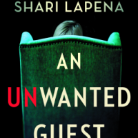 Book Review: An Unwanted Guest by Shari Lapena