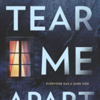 Book Review: Tear Me Apart by J.T. Ellison
