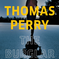 The Burglar by Thomas Perry