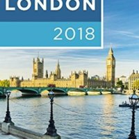 Rick Steves London 2018