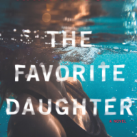 Book Review: The Favorite Daughter by Kaira Rouda