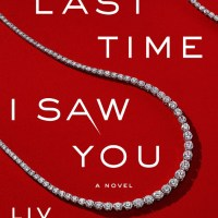 Book Review: The Last Time I Saw You by Liv Constantine