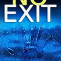 Book Review: No Exit by Taylor Adams