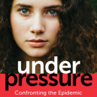 Book Review: Under Pressure by Lisa Damour, Ph.D #Nonfiction