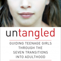 Book Review: Untangled by Lisa Damour, Ph.D. #Nonfiction