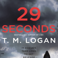 Book Review: 29 Seconds by T.M. Logan