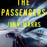 Book Review: The Passengers by John Marr
