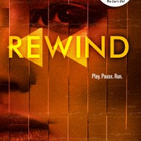 Book Review: Rewind by Catherine Ryan Howard