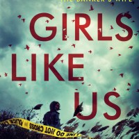 Book Review: Girls Like Us by Christina Alger