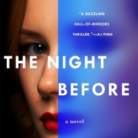 Book Review: The Night Before by Wendy Walker