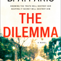 Book Review: The Dilemma by B.A. Paris