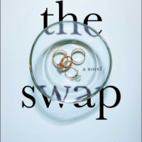 Book Review: The Swap by Robyn Harding