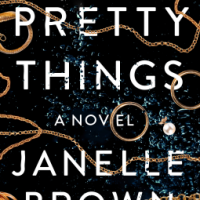 Book Review: Pretty Things by Janelle Brown