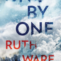 Book Review: One By One by Ruth Ware