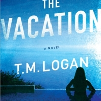 Book Review: The Vacation by T.M. Logan