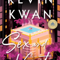Book Review: Sex & Vanity by Kevin Kwan