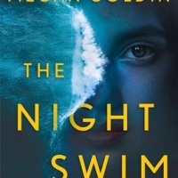 ** Blog Tour ** The Night Swim by Megan Goldin #ReleaseDay #BookReview #5Stars @StMartinsPress