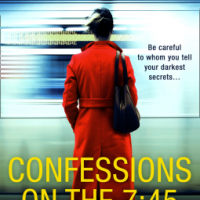 ** Blog Tour ** Confessions on the 7:45 by Lisa Unger #BookReview  @HarlequinBooks