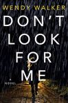 Dont Look for me 1