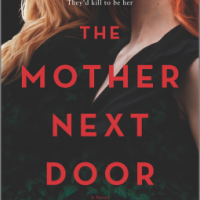 ** Blog Tour **  The Mother Next Door by Tara Laskowski #BookReview #5Stars @HarlequinBooks